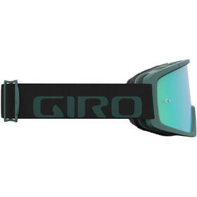 Giro Blok Gafas MTB, verde/negro